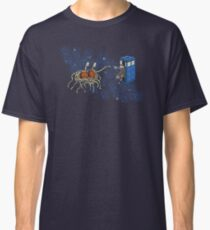 Wibbly Wobbly Noodley Woodley II Classic T-Shirt