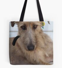Grace - Stag Hound 1.5 yrs Tote Bag