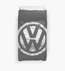 VW The Witty Duvet Cover