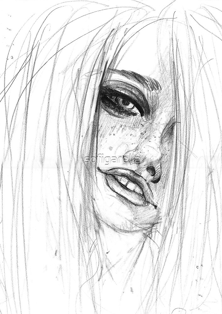 Skinny Love by sofigarella