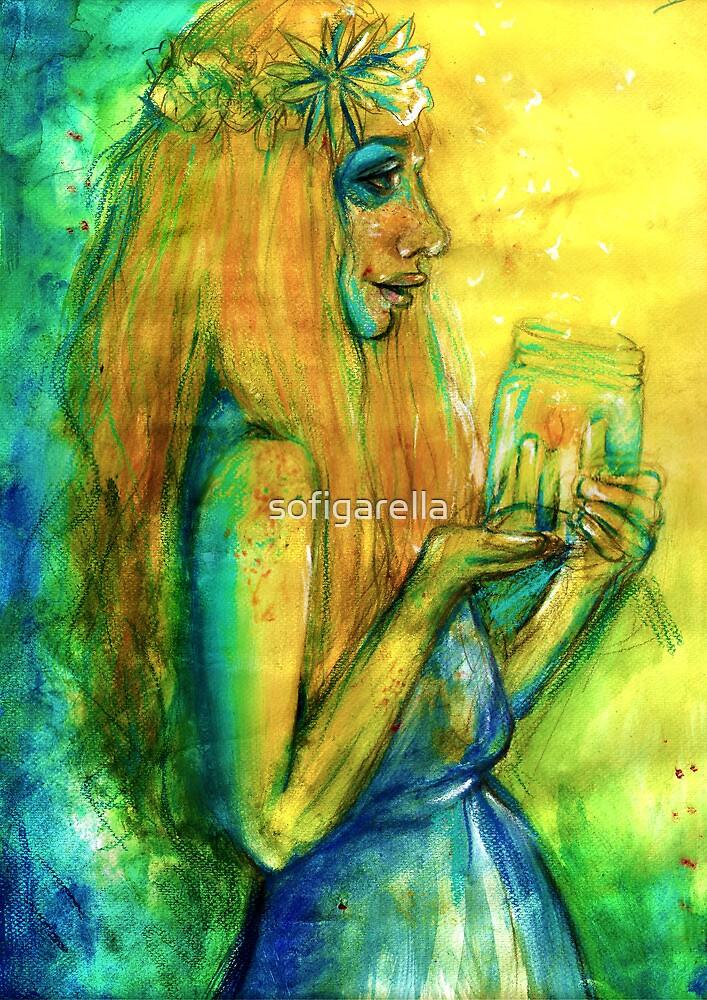 Alicia by sofigarella
