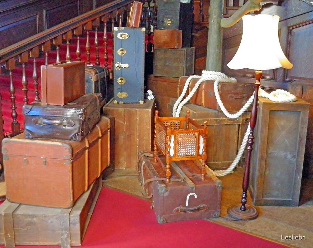 Queen Victoria's Treasures by Lesliebc