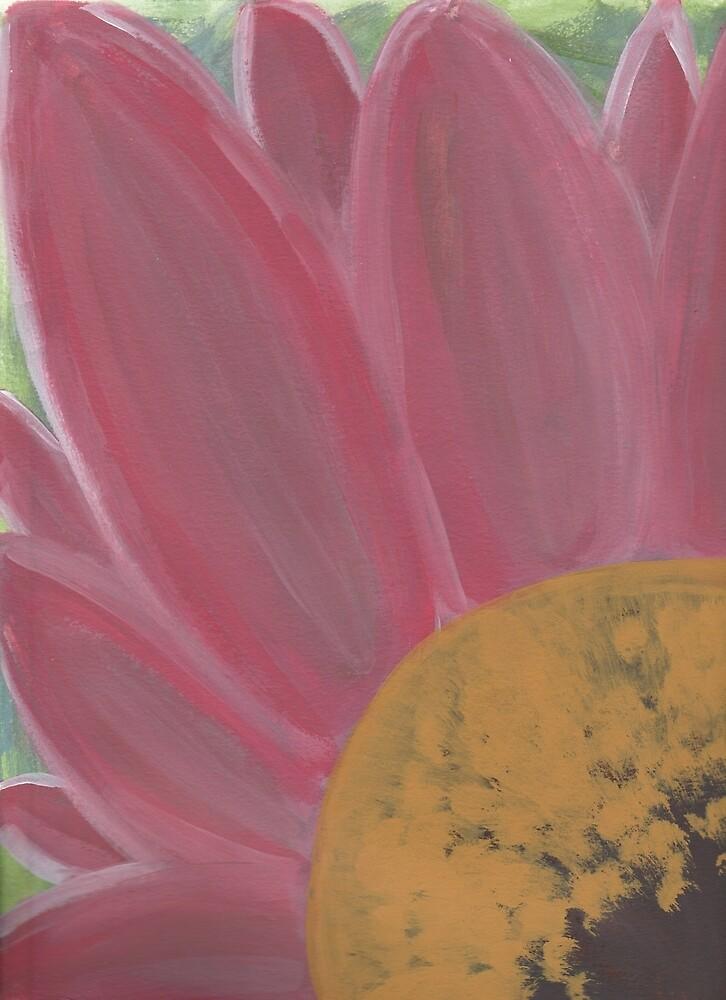 Pinkish Bloom by MissTariana