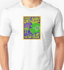 1960'S RETRO STYLE POSTER - 8.6 for the Purist T-shirt T-Shirt
