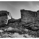 Wupatki  #2- Flagstaff, AZ USA by Edith Reynolds