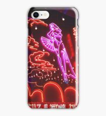 Suzie Wong iPhone Case/Skin