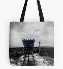 Lyme Regis Beacon Tote Bag