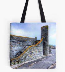 Lyme Regis Tote Bag