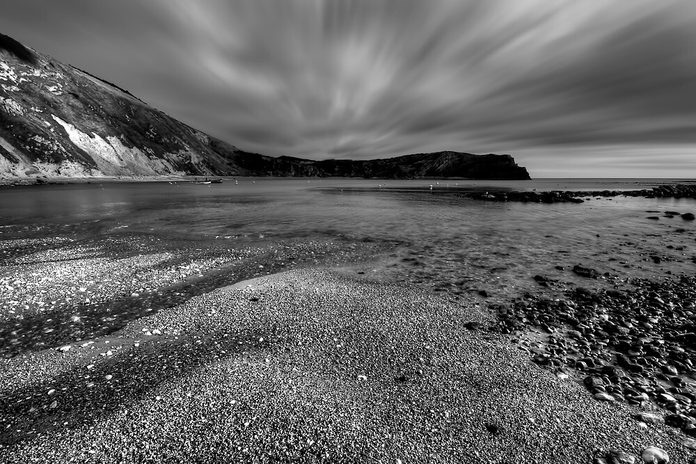 Lulworth Cove, Dorset by Stephen Smith