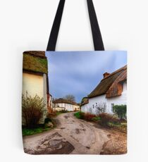 Bere Regis, Dorset Tote Bag