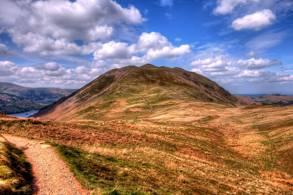 Place Fell by Stephen Smith