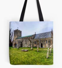 St John the Evangelist Tote Bag