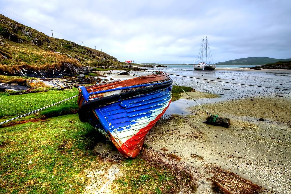 Barra by Stephen Smith