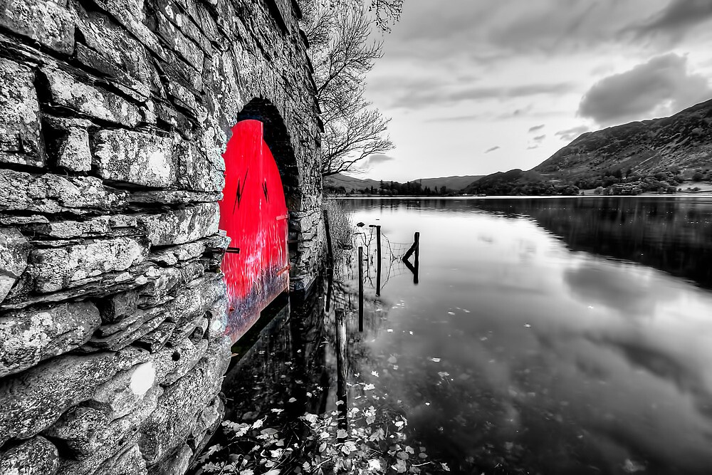 Ullswater by Stephen Smith