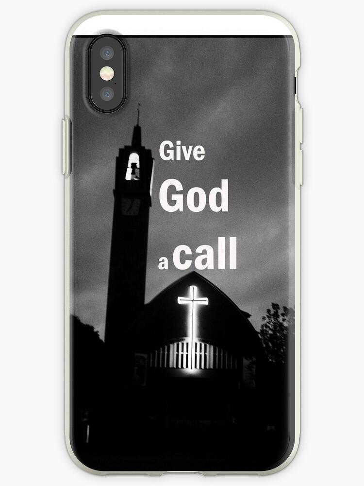 God call by 550segundo