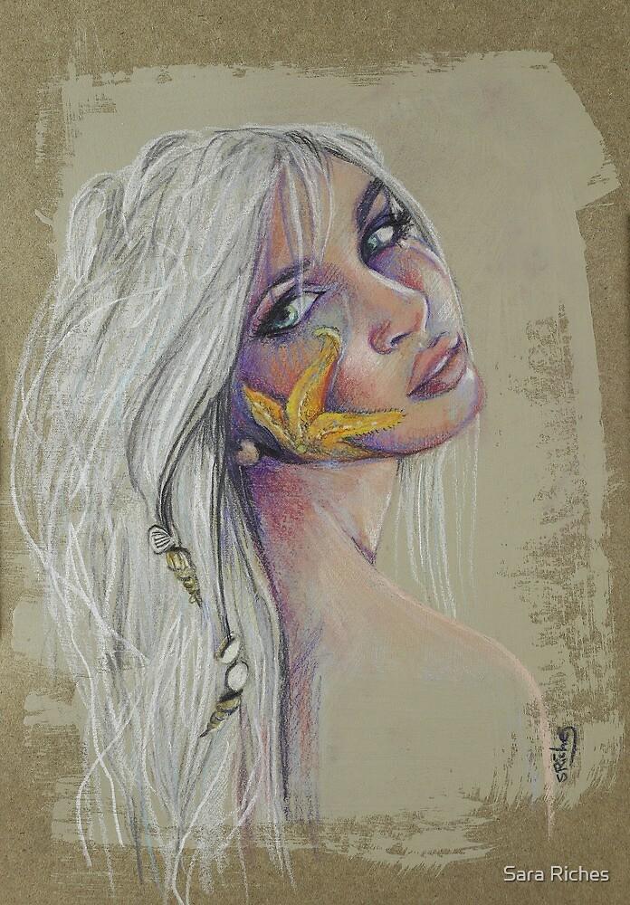 Lorelei by Sara Riches