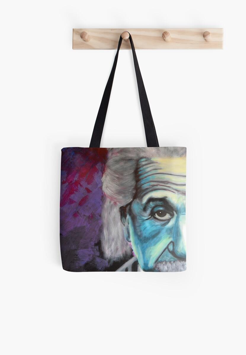 Einstein by Boaz