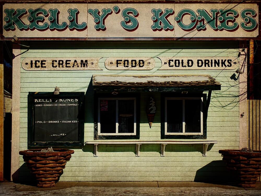 Kellys Kones Jeffersonville by PineSinger