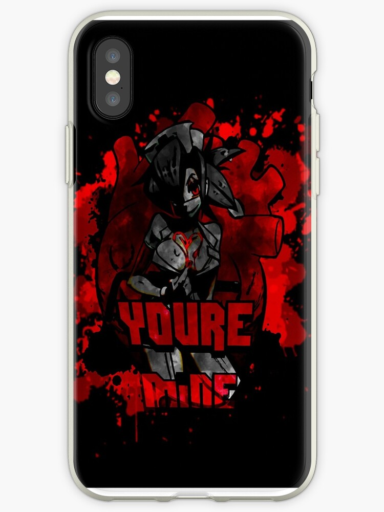 You're Mine: C by Legendarymutt