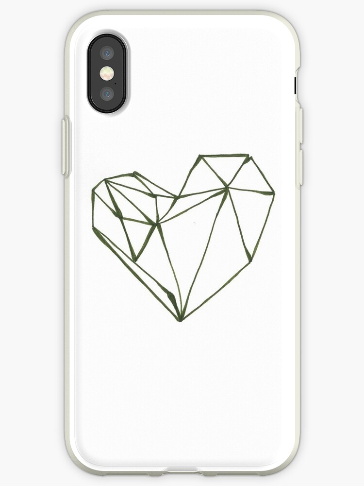 Crystal Heart by tinysugarspree