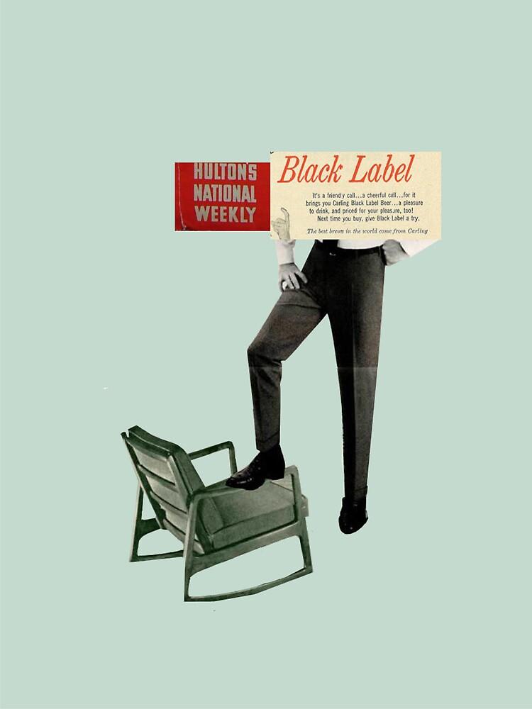 Black Label by anouviss