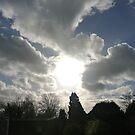 Bright Sky  by Whiteside-Art