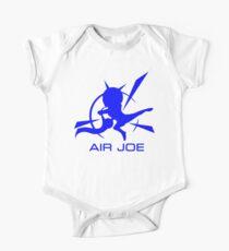 Air Joe One Piece - Short Sleeve