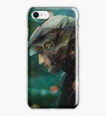Hybrid iPhone Case/Skin