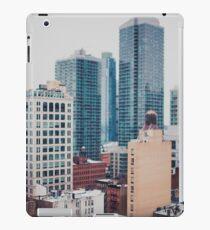 Vinilo o funda para iPad Views of New York City