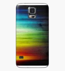 Coloured Case for Phones Hülle & Skin für Samsung Galaxy