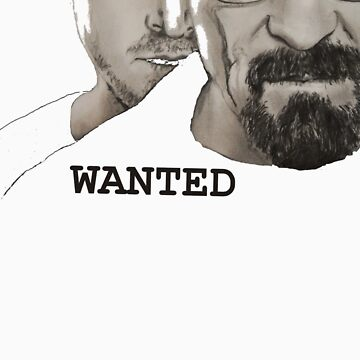 WANTED by BlueWhippet
