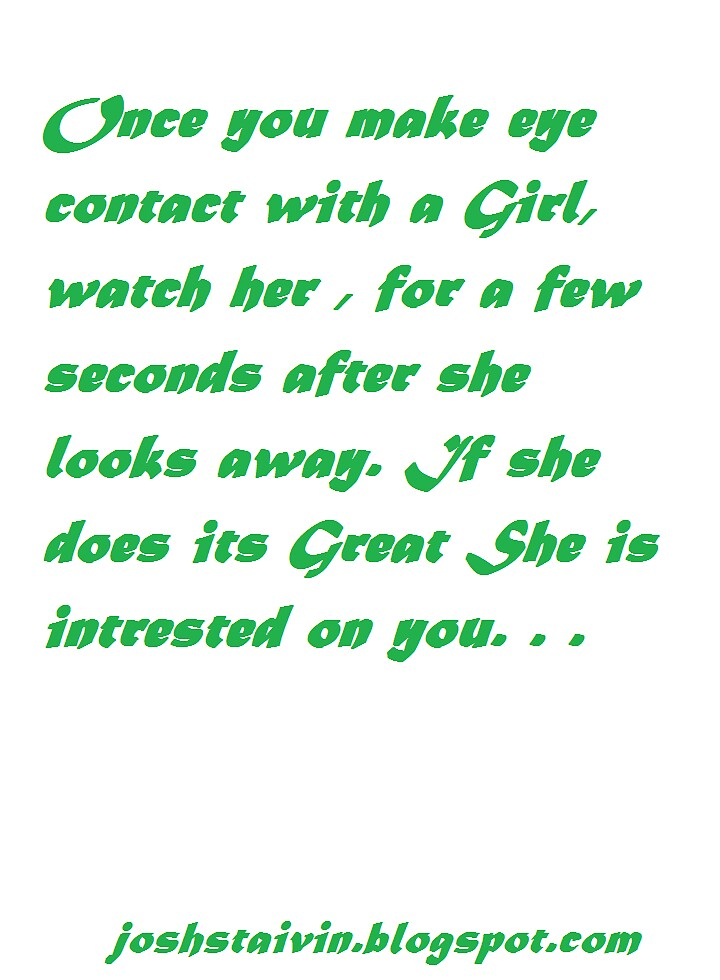 About Girls Secret by joshstaivin