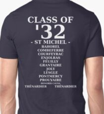 Class of '32 Survivor Special Unisex T-Shirt