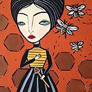 Queen Bee by Stolensouljess