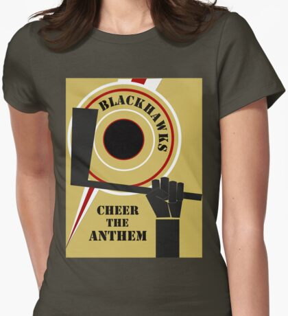 Cheer The Anthem T-Shirt