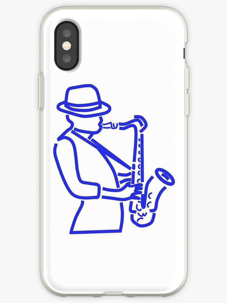 Jazz Man by Cascades14325