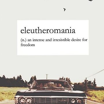 Eleutheromania by username666