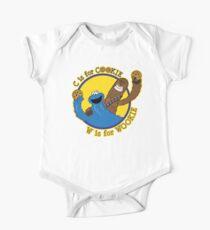 Cookie & Wookie Kids Clothes