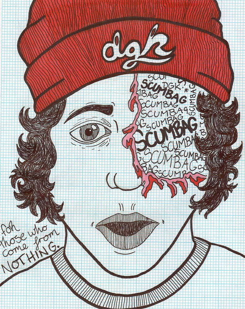 Baby Scumbag by -Flow-