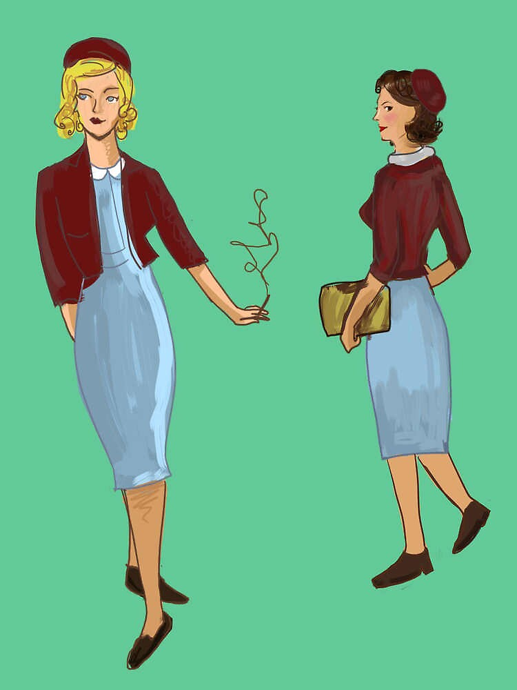 Call The Midwife by gardenofart