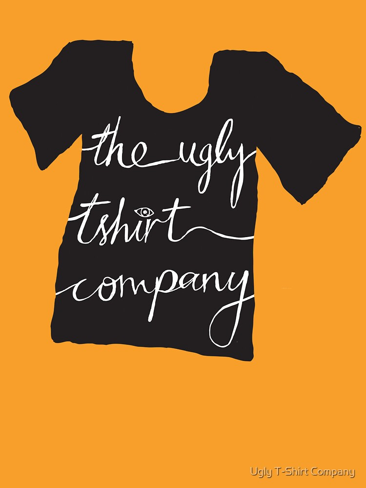 The Ugly T-Shirt Company by uglytshirtco
