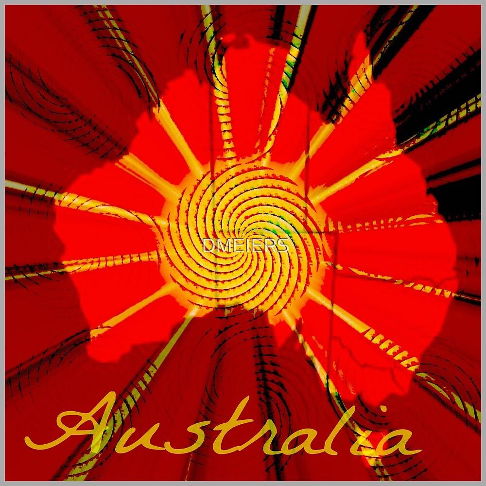 australia by DMEIERS