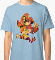BANJO AND KAZOOIE Classic T-Shirt