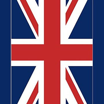 Union flag by chipper96