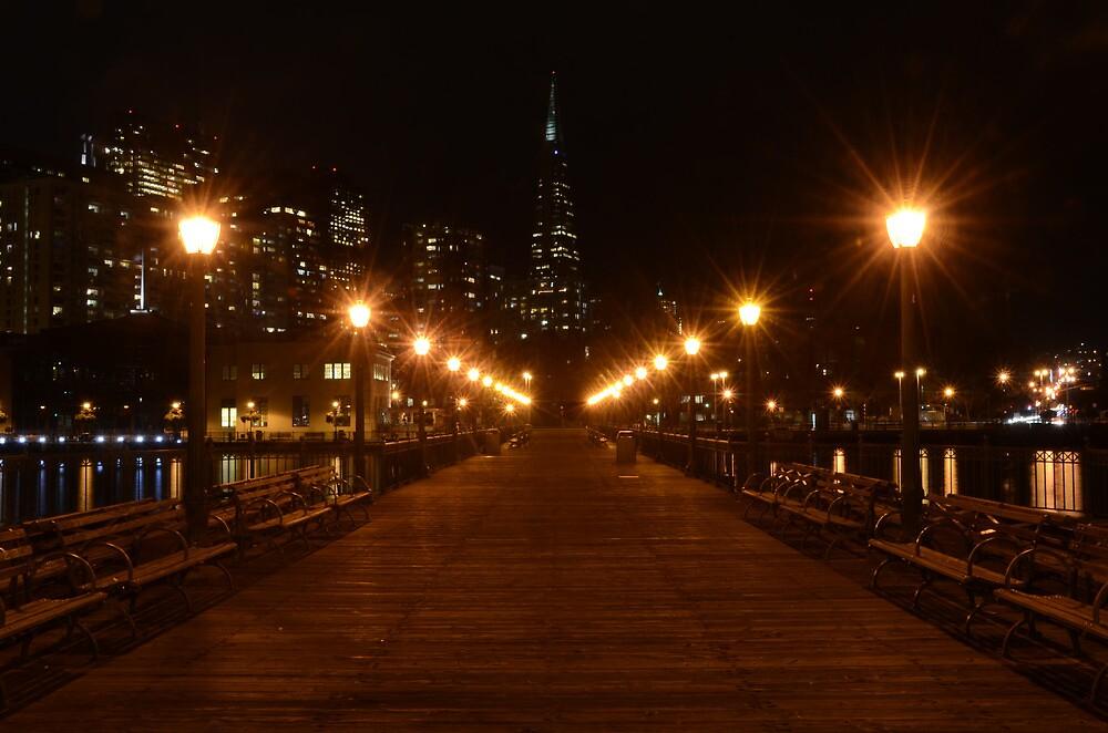 Light My Path by Benjamin Doktor