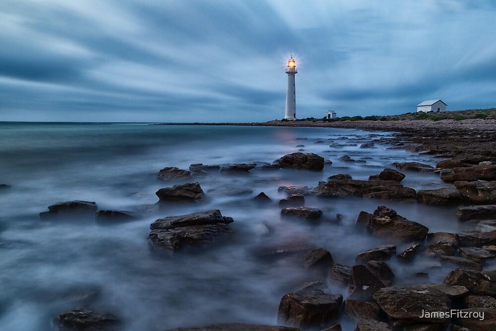 Dawn at Point Lowly, South Australia by JamesFitzroy