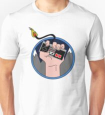NES Fist T-Shirt
