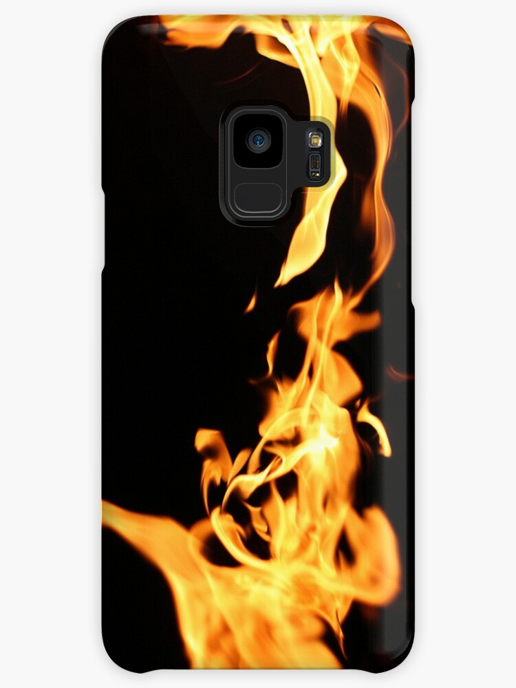 Flickering Flame by Dan Dexter