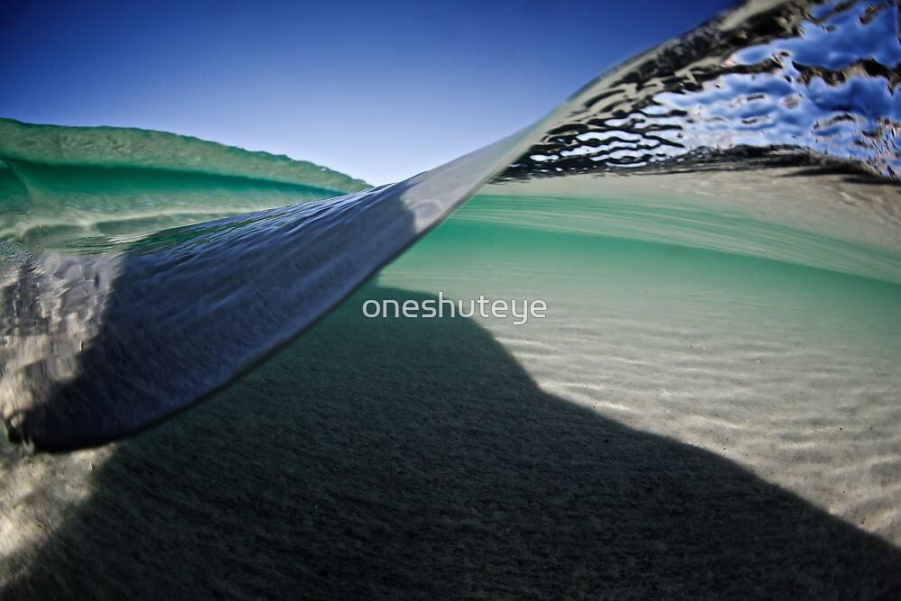 Le Twist by oneshuteye