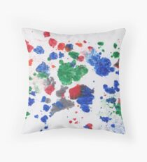 Child's Play #2 Throw Pillow